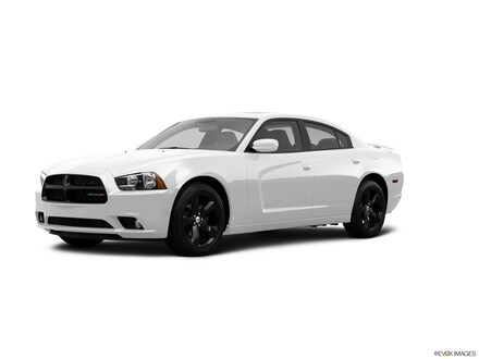 Featured Used 2013 Dodge Charger SXT Sedan for Sale near Brockton, NY