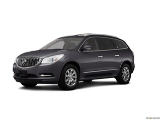 used 2013 Buick Enclave Premium SUV for sale in kansas