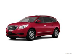 Pre-Owned 2013 Buick Enclave Premium SUV for Sale in Lubbock
