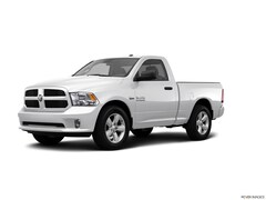 2013 Ram 1500 SLT Truck Regular Cab For Sale in Jackson, GA