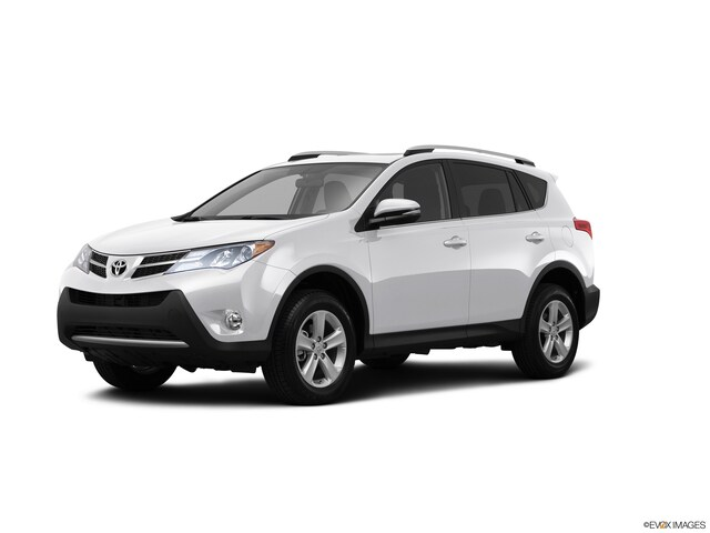 2013 Toyota RAV4 XLE AWD w/ Roof SUV For Sale in Chicago, IL