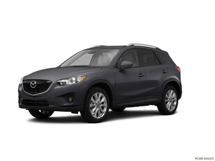 2014 Mazda Mazda CX-5 Touring SUV