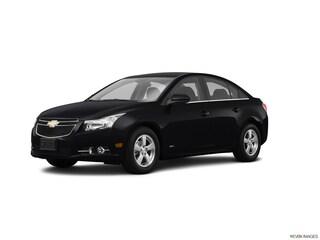 2013 Chevrolet Cruze 2LT Auto Sedan