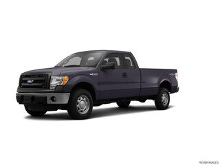 Used 2013 Ford F-150 Truck SuperCab Styleside in Leesville, LA
