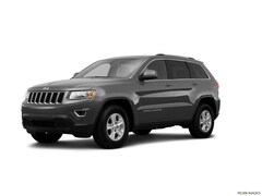 Used 2014 Jeep Grand Cherokee Laredo SUV Henrietta Texas