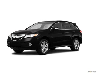 2014 Acura RDX Base (A6) SUV for sale in Amherst, NY