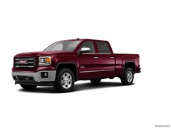 Used 2014 GMC Sierra 1500 SLT Truck For Sale in Tyler, TX