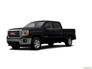 Used 2014 GMC Sierra 1500 SLE Truck Crew Cab for sale in Reno, NV