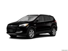Bargain 2014 Ford Escape Titanium SUV for sale near you in Dover, OH