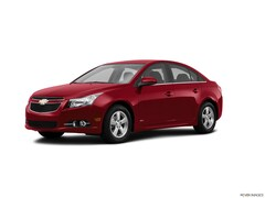 Used 2014 Chevrolet Cruze 1LT Auto  Sedan w/1SD For Sale in Berlin, CT