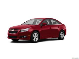 Used Cars for sale  2014 Chevrolet Cruze Sedan in North Brunswick, NJ