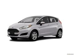Bargain 2014 Ford Fiesta SE Hatchback for sale in Merced, CA