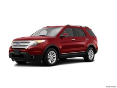 2014 Ford Explorer XLT SUV in Independence, MO