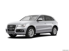 Used 2014 Audi Q5 2.0T Premium (Tiptronic) SUV WA1LFAFP4EA095776 in Houston TX