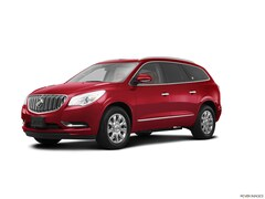 Used 2014 Buick Enclave Leather FWD  Leather