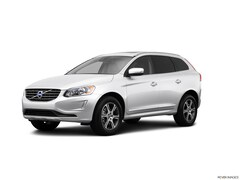 Pre-Owned 2014 Volvo XC60 T6 AWD SUV YV4902DZ8E2503618 in Perrysburg, OH