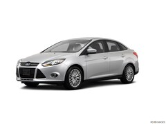 Used 2014 Ford Focus Titanium Sedan 15998 Turnersville, NJ