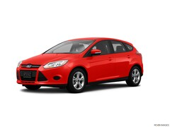 Bargain 2014 Ford Focus SE Hatchback for sale near you in South Bend, IN