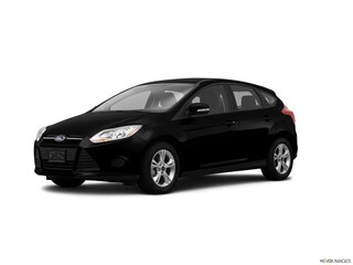 2014 Ford Focus SE Hatchback in [Company City]