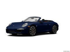 Used 2014 Porsche 911 Carrera Cabriolet for sale in Houston, TX