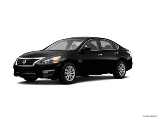 2014 Nissan Altima 2.5 S Sedan near Queens, NY
