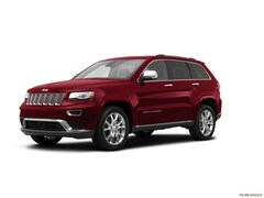 Used 2014 Jeep Grand Cherokee Summit 4x4 SUV For Sale in Southold, NY