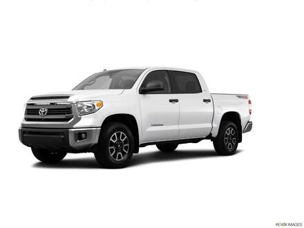 2014 Toyota Tundra SR5 Crew Cab Truck