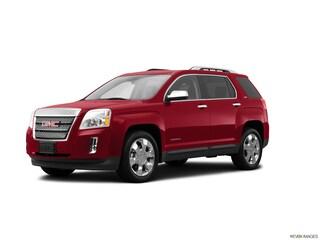 Used 2014 GMC Terrain SLT-1 SUV under $12,000 for Sale in Port Huron, MI