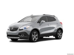 Used 2014 Buick Encore Base SUV LC1130A for Sale in Conroe at Wiesner Buick GMC