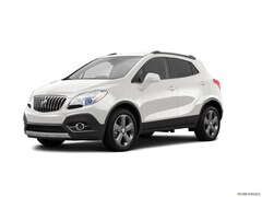 Used Vehicles for sale 2014 Buick Encore Premium SUV in Monroe, WI