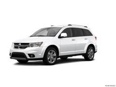 Used 2014 Dodge Journey SXT SUV for sale in Erie, PA at Gary Miller Chrysler Dodge Jeep Ram