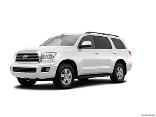 2014 Toyota Sequoia Limited SUV