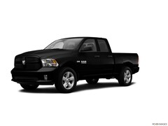 Used 2014 Ram 1500 Express Crew Cab Pickup for sale in Utica, NY