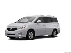2014 Nissan Quest 3.5 S Minivan/Van