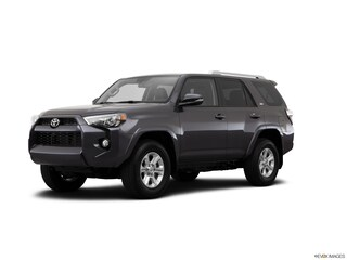 Used 2014 Toyota 4Runner 4WD SR5 SUV for sale in Franklin, PA