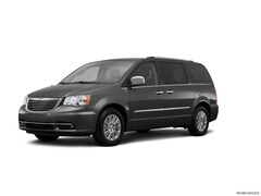 Used 2014 Chrysler Town & Country Limited Van for sale near Utica, NY