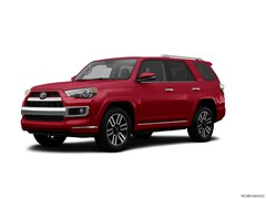 2014 Toyota 4Runner Limited 4WD  V6 Limited