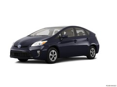 2014 Toyota Prius Four Hatchback for sale near you in Albuquerque, NM
