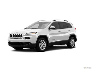 Pre-Owned 2014 Jeep Cherokee Latitude SUV for sale in McKinney, TX