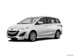 2014 Mazda Mazda5 Touring with Moon Roof 1 OWNER Wagon