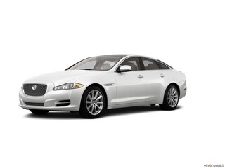 Pre-Owned 2014 Jaguar XJ Sedan Sudbury MA