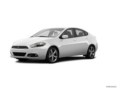 Used 2014 Dodge Dart Limited/GT Sedan for sale in Shakopee