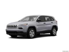 2014 Jeep Cherokee Sport FWD  Sport