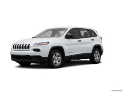 Used 2014 Jeep Cherokee For Sale in Westfield