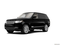 Used Vehicles for sale 2014 Land Rover Range Rover Supercharged 4x4 Supercharged  SUV in Brentwood, TN