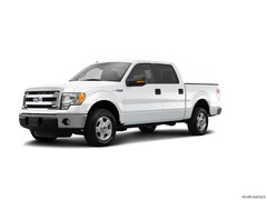 2014 Ford F-150 Crew Cab Pickup