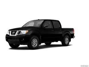 2014 Nissan Frontier SV Truck