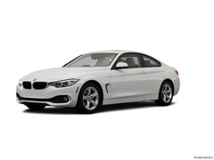 Used 2014 BMW 4 Series 428i xDrive Coupe for sale in Chambersburg