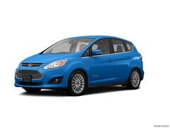 2014 Ford C-Max Energi SEL Hatchback