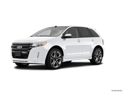 Used 2014 Ford Edge For Sale in West Jefferson